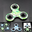 Custom Stress Relief Fidget spinner, 2 2/3