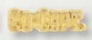 Custom Co. Captain Award Pin