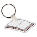 Custom Book 2 Key Tag