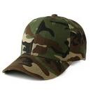 Custom Camo Camouflage Caps Hunting Hats, 9 3/4
