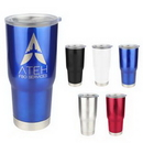Custom Pro22 Stainless Steel Tumbler, 7 1/2