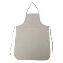 Custom Cotton Bib Apron, 24
