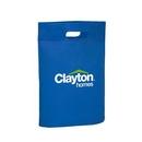 Custom Poly Pro Small Heat Sealed Tote Bag