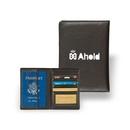 Custom Travel Pouch, Passport Wallet, Credit Card Wallet, 4