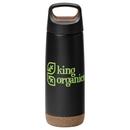 Custom Valhalla Copper Vacuum Insulated Bottle 20oz, 10.63