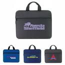 Conventional Portfolio, Personalised Briefcase, Custom Logo Briefcase, Printed Briefcase, 16.5