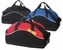 Custom Poly Duffel Bag