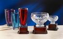 Custom Waterford Crystal Sheridan Bowl (10