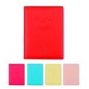 Custom Imitation Leather Notebook - Small, 3