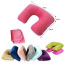 Custom Inflatable PVC Travel Pillows, 13 8/10