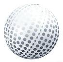 Custom Inflatable Golf Ball (14