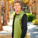 Custom Full Zip, Fleece Vest