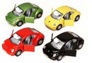 Custom Volkswagen New Beetle Car Replica