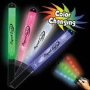 Multi-Color LED Patrol Wands