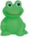 Custom Rubber Mom Frog