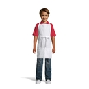 Blank Youth Apron, 25