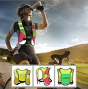Custom Outdoor Mesh Cloth Protection Vest