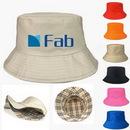 Custom Fisherman Bucket Hat, 22.8