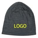 Custom Outdoor Warm Thin Baggy Head wear Gauze Caps, 11' L x 8' W