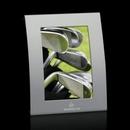 Custom Newcastle Curved Aluminum 3 1/2