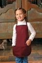 Custom 2 Pocket Child's Apron USA Made