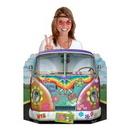 Custom Hippie Bus Photo Prop, 37