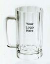Acrylic Mug - Blank (18 Oz.)