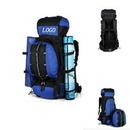Custom Mountaineering Backpack Sports Bag, 28 3/4