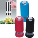 Custom Mini Electric Pepper Mill With Light