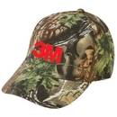 Custom Camo Cap Superflauge Twill
