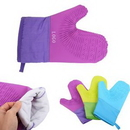 Custom Silicone Oven Mitt With Cotton, 10 3/5