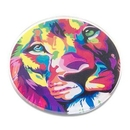 Custom Acrylic Drink Coaster - Round