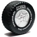 Custom Stress Reliever Tire