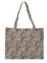 Custom Large Digital Camo Tote Bag (20