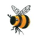 Custom Tissue Bee, 8