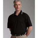 Custom Charles River Apparel Men's Classic Wicking Polo Shirt