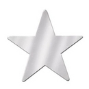 Custom Foil Star Cutouts, 15