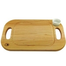 Custom Wood Cutting Board and Serving Tray