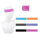 Custom Elastic Yoga Sport Headband, 9.2