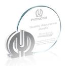 Clement Custom Award/ Aluminum - 6