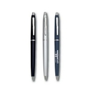 Custom Lodger Pen with Silver Accent