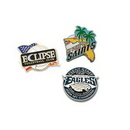 Custom Soft Enamel Sports Baseball Trading Pins - 2