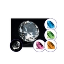 Custom DY-2016 Crystal Diamond Paperweight