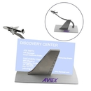 Custom HY-6018 Airplane Business Card Holder