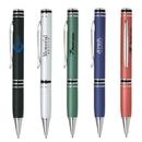 Custom PD-103 Twist action Aluminum Ballpoint Pen