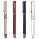 Custom PI-205R Cap-Off Rollerball Pen