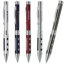Custom PJ-105 Twist Action Mechanism Metal Ballpoint Pen