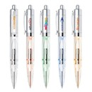Custom PL-305 Twist Action Plastic Ballpoint Pen
