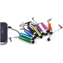 Custom PM-1002 Mini Stylus Touch Pen Compatible For Ipad, Iphone, Ipod Touch and Tablets