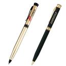 Custom PT-112 Twist Action Mechanism Metal Ballpoint Pen